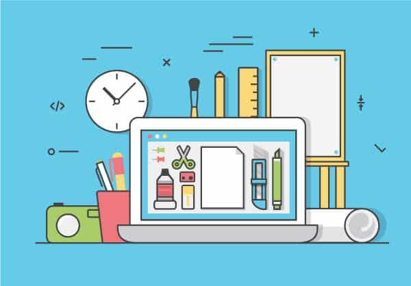 Logodesign og grafikk til din bedrift 1